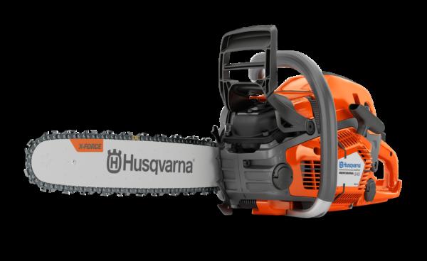 Husqvarna Motorsäge 545 II incl.Ersatzkette